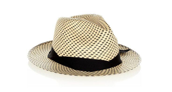 Sensi chapeau de paille http://www.vogue.fr/mode/shopping/diaporama/chapeaux-de-paille-ete-maison-michel-stetson-borsalino/14301/image/802228#!sensi-chapeau-de-paille
