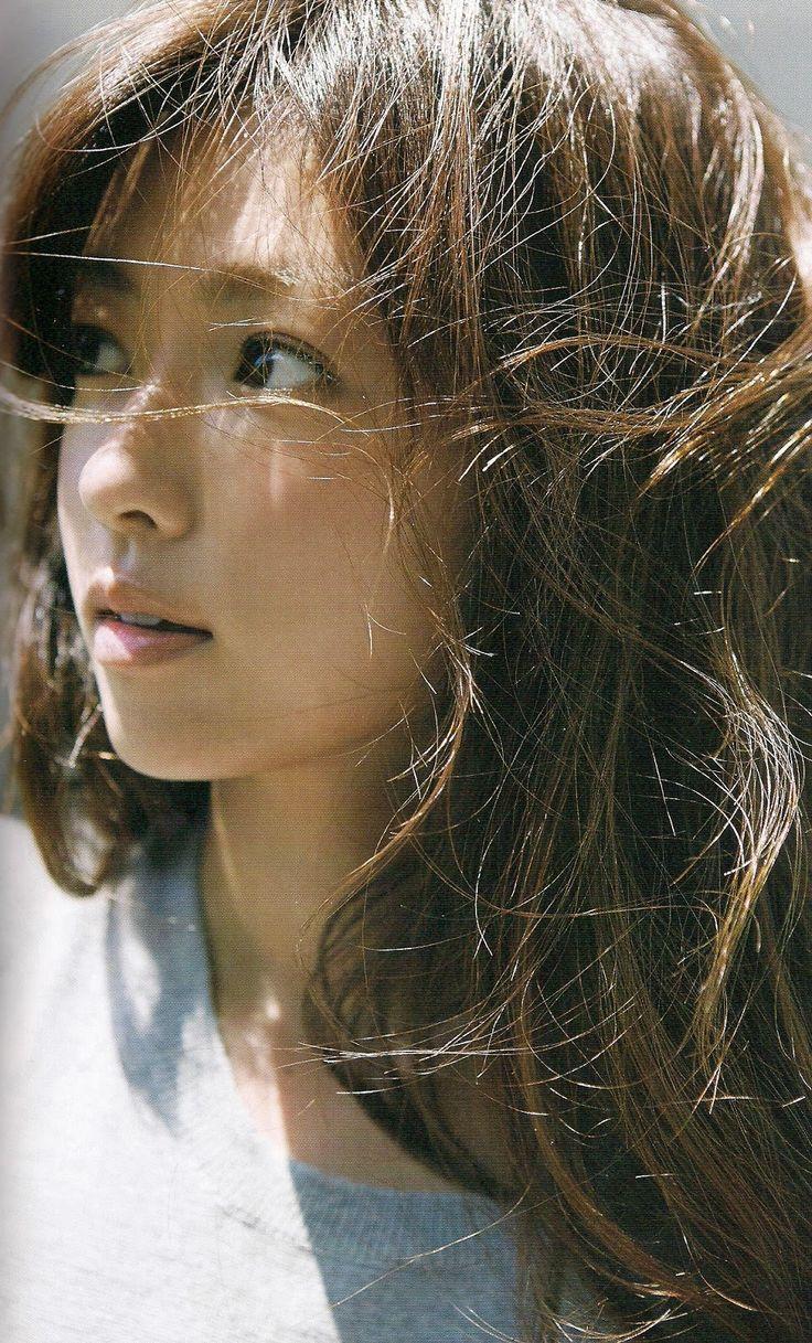 Kyoko Fukada 深田恭子