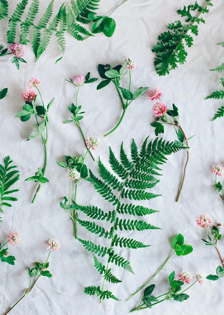 primaverales piezas para el hogar - Pon flores en la mesa y en el pastel, Call Me Cupcake