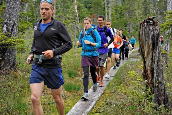 Southeast Alaska Road Runners