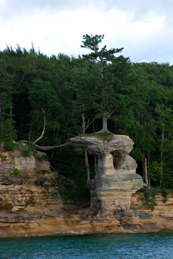 National Pictured Rocks