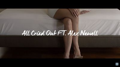 Blonde - All Cried Out ft. Alex Newell [ #Official #Music #Video ] http://www.365dayswithmusic.com/2016/04/blonde-all-cried-out-ft-alex-newell.html?spref=tw #Blonde #AllCriedOut #AlexNewell #edm #dance #nowplaying #np #musicnews