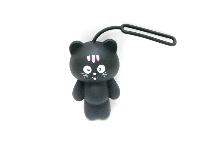 Key Pouch Kucing Hitam Rp 40.000