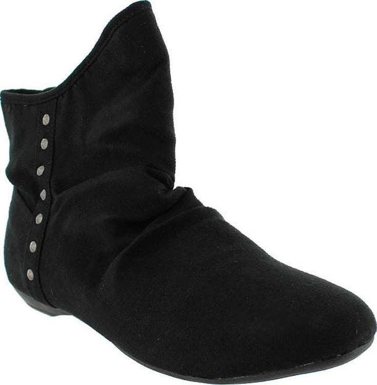 Shoe Shed: Venus, Stud, Boot, Perfect