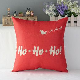 Christmas Decorative Pillow Covers Online | Decorative Pillow ...