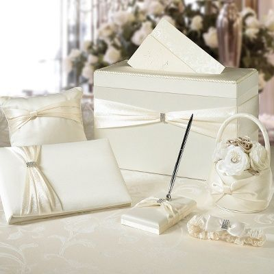 Wedding In A Box Ceremony Accessory Sets Exclusively Weddings