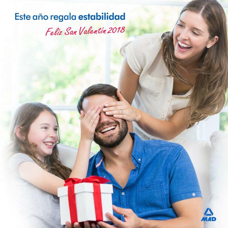 Este año regala estabilidad...❤️ Feliz #Diadelosenamorados #SanValentin #opositando