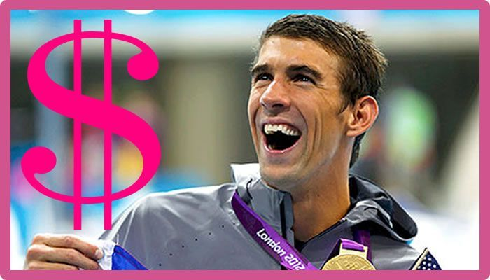Michael Phelps Net Worth #MichaelPhelpsNetWorth #MichaelPhelps #gossipmagazines