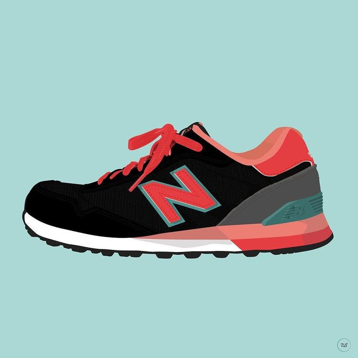 Go to do some sport  #illustration #illustrationoftheday #illustrationwork #dessin #dessindujour #drawing #color #couleurs #illustrator #sport #basket #fitness #newbalance #virginiebpics @virginieb.pics http://ift.tt/2gqFKcp