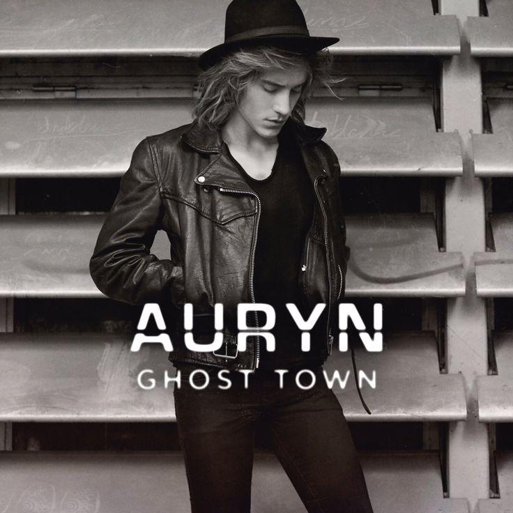 Auryn: Ghost Twon (Edición Carlos) - 2015.