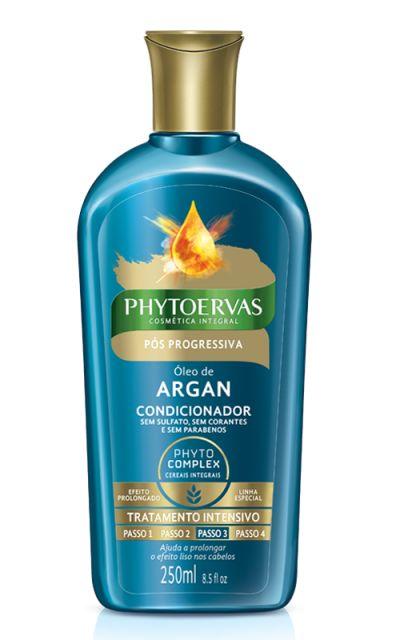 Phytoervas Oleo de Argan