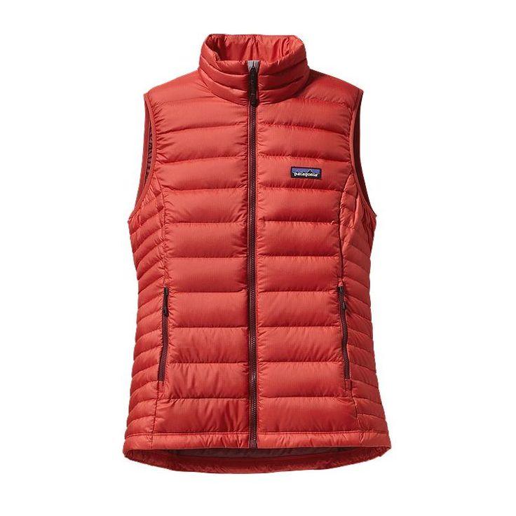 Best 25  Patagonia down sweater vest ideas on Pinterest ...