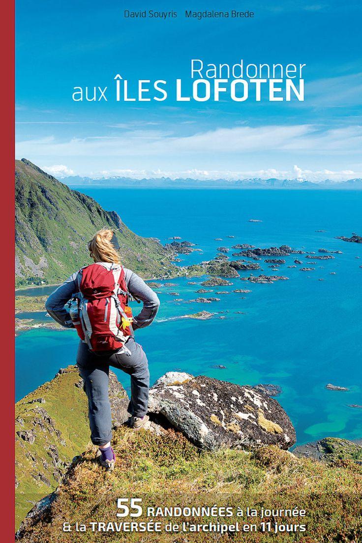Randonner aux îles Lofoten
