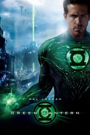 Watch Green Lantern Full Movie Streaming HD