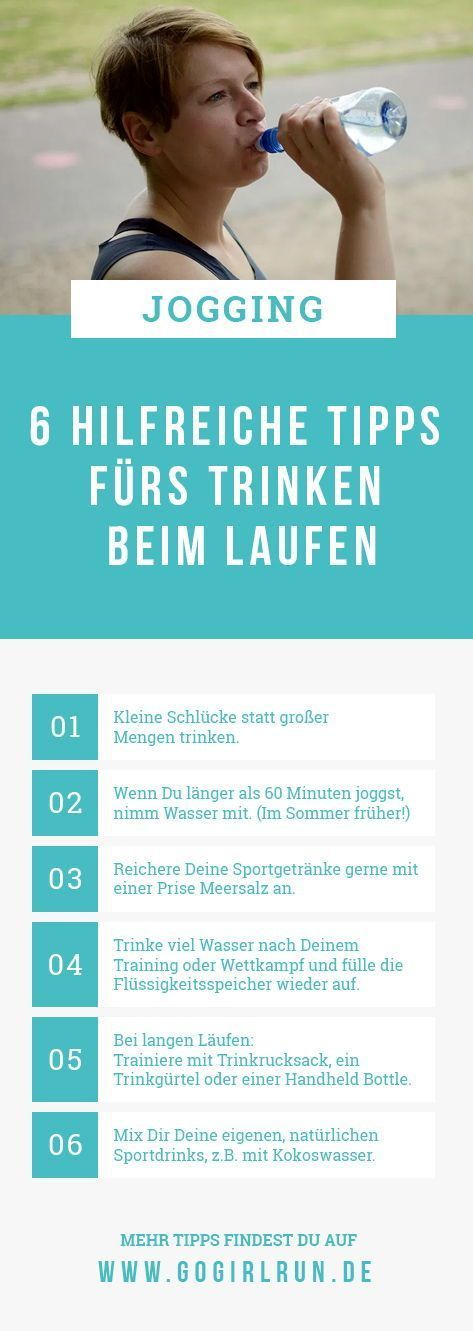 Laufen im Sommer: Meine 12 Grundregeln fürs Training bei Hitze – Go Girl! Run! –Laufen, Reisen & Triathlon für Frauen