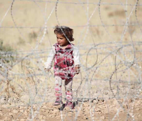 Suriyelilerin sınır kapısındaki görüntüleri - Sayfa - 12 - Sözcü Gazetesi