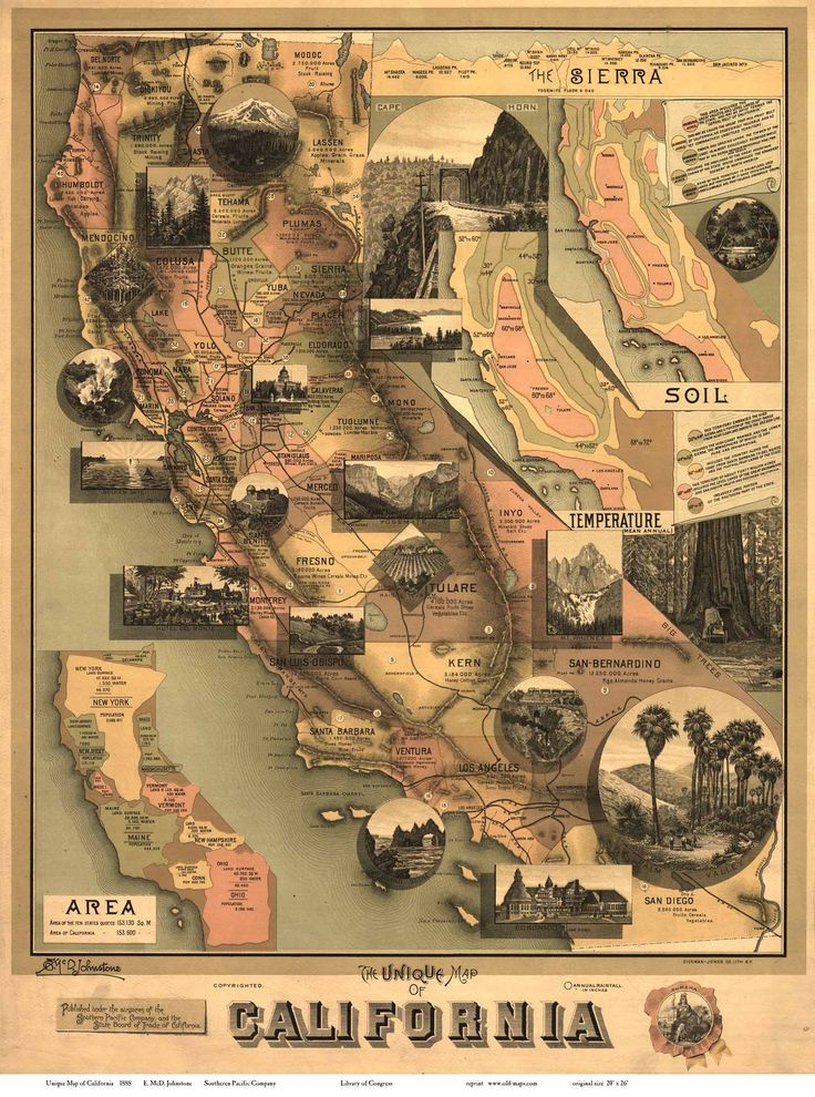 Best Maps With Character Images On Pinterest Map Art - Show me the map of california
