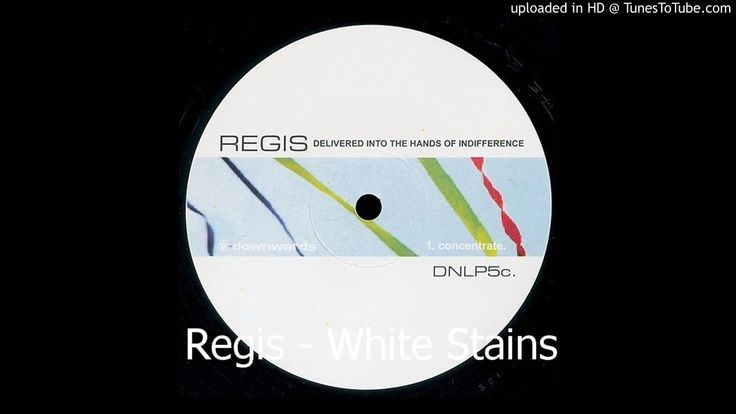 [LINO30] Regis - White Stains [Downwards UK]