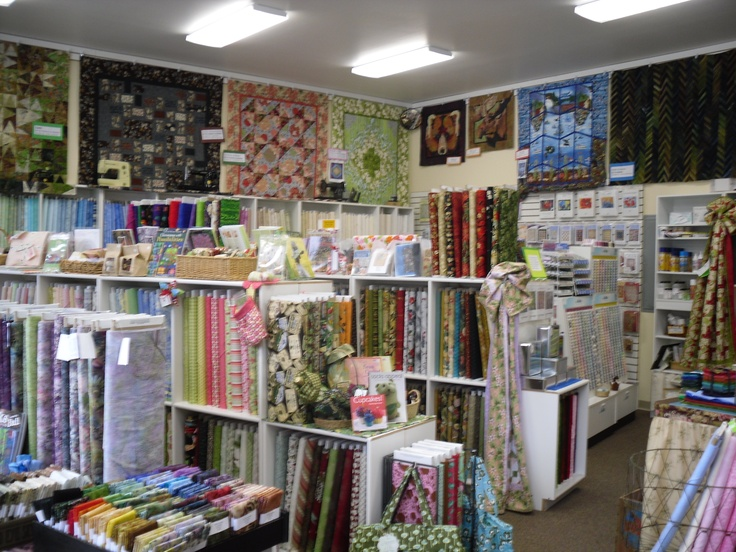 Little Foot Quilt Shoppe, Evans City, PA. It has been so wonderful ... : quilt stores phoenix az - Adamdwight.com