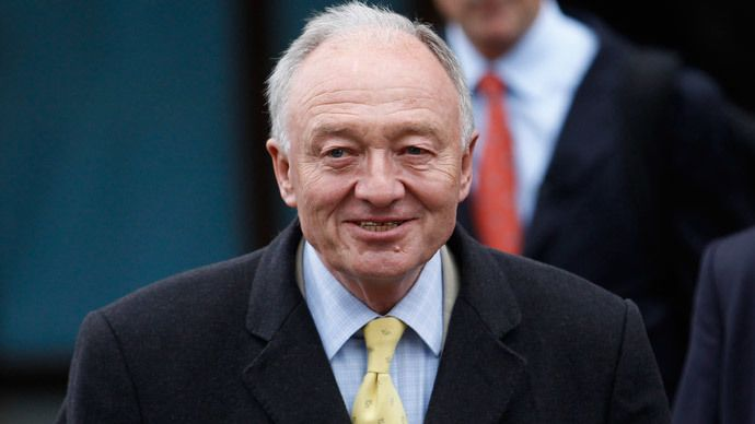Former mayor of London Ken Livingstone believes that since as far back as the First World War, the United States, with Britain's help, has intervened on numerous occasions all over the Middle East just to control the flow of oil.