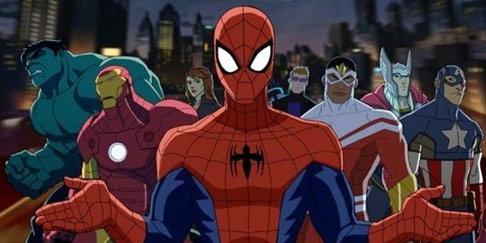 Animated Spider Man Movie Confirmed Animated Spider Man Movie Confirmed For 2018 From Phil Lord & Chris Miller