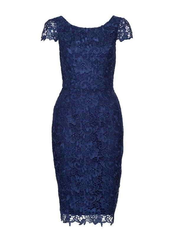 Majestic Dress from Review. Perfect for bridesmaids, wedding guests or even the mother of the bride.