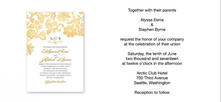Wedding Invite Etiquette Wording: Best 25+ Graduation Invitation Wording Ideas Only On