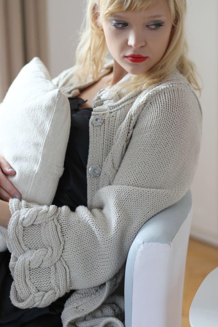 Moja stylizacja: Sukienka a'la Halka #fashion #look #style #blogger #blog #moda #inspiracje #kobieta