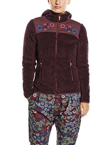MALOJA CrastaM. Fleece Jacket root