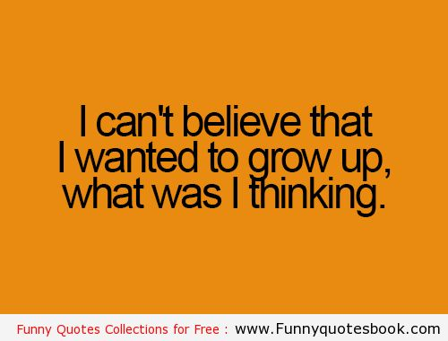 Funny Quotes about Believing