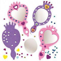 Princess Mirror Kit | Ellie Crate