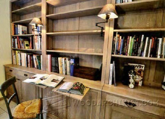 Best 25+ Bookcase plans ideas on Pinterest   Build a bookcase, Build a bookshelf and DIY ...