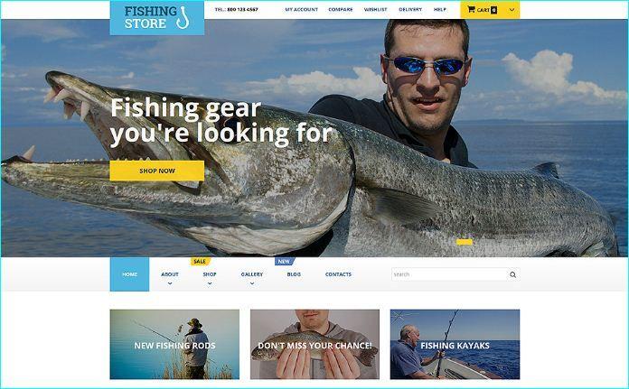 22 WordPress eCommerce Themes to Build Stunning WordPress Shops
