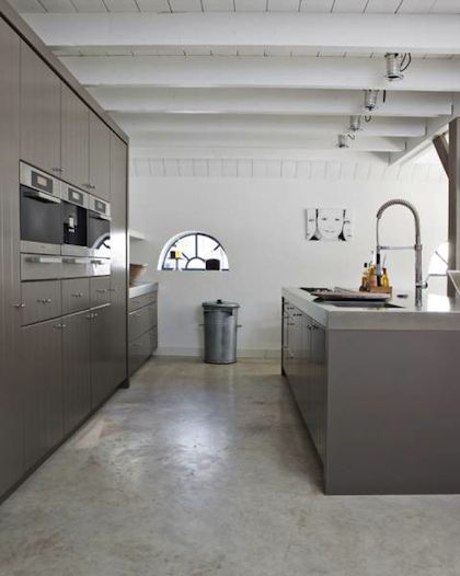 Lovenordic Design Blog: Dutch 18th Century Farm House...