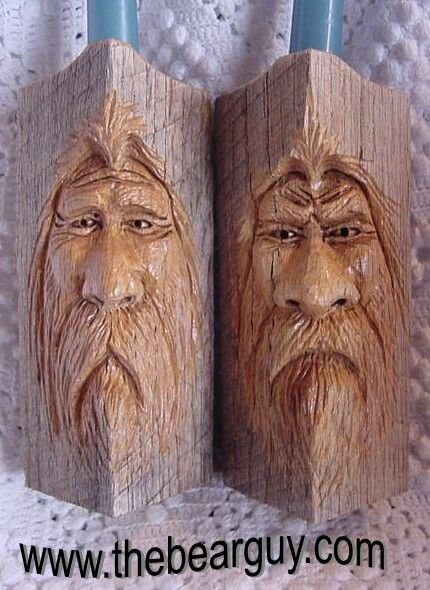 Images about ansikter faces on pinterest carving