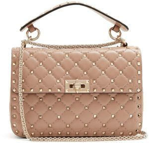 Valentino Studded Handbag Now