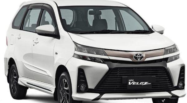 Harga Toyota Avanza Bandung Fitur Warna Dan Spesifikasi Toyota Warna Bandung