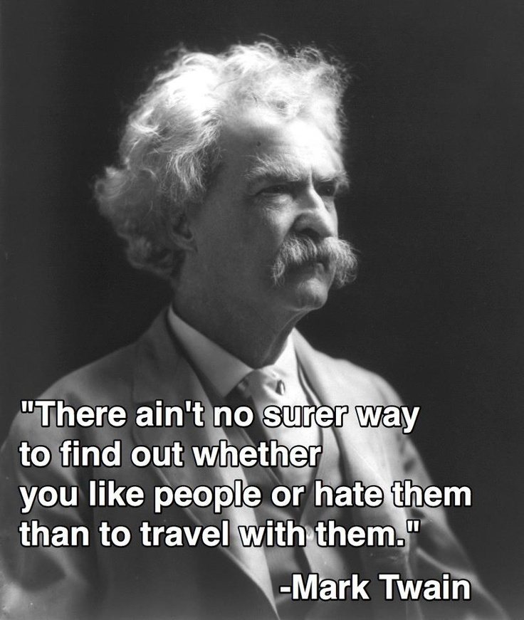 Mark Twain Quotes: 37 Best Mark Twain Images On Pinterest