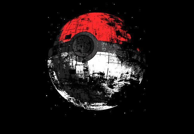 #Pokemon #DeathStar