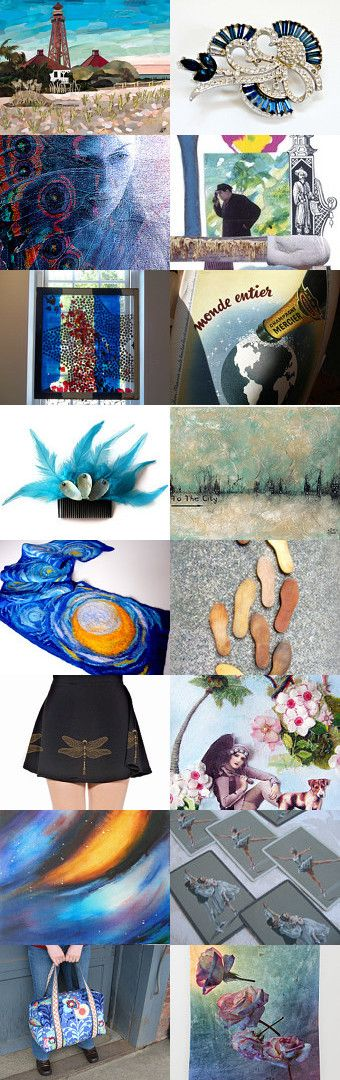 Out of the box by Pat McWhorter on Etsy--Pinned with TreasuryPin.com