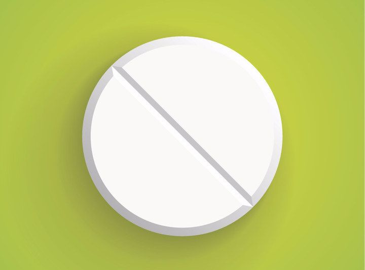 The Pill That Prevents HIV Is As Safe As Daily Aspirin