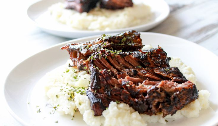 In this post we go about dispelling myths and rumors about sous vide while sharing a recipe for 72-hour short ribs with Hawaiian BBQ sauce.