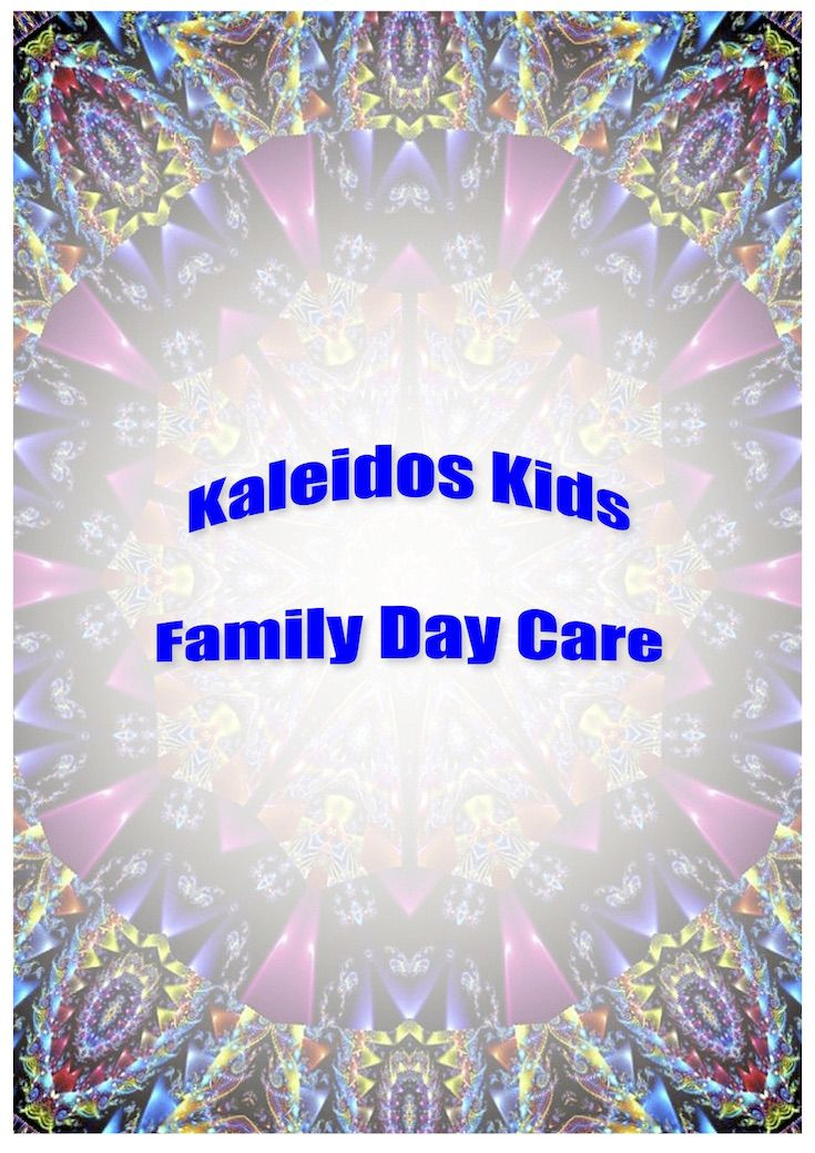 Inspired by my fascination with kaleidoscopes I believe that children are like kaleidoscopes (beautiful forms), with everyday activities reflecting their beauty and individuality, making the ordinary, extraordinary.