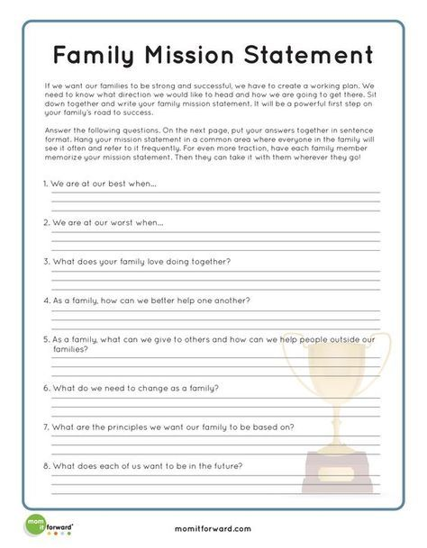 The 25+ best Mission statements ideas on Pinterest Business - witness statement template