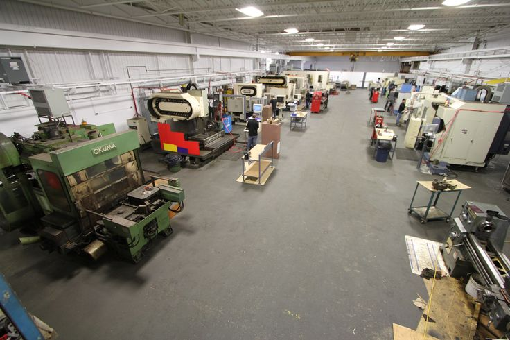 Primal Machining - precision cnc machining facility in Wallaceburg Ontario.  The region's newest high speed five axis, vertical lathe, production facility.  Learn more at:  www.primalmachining.com