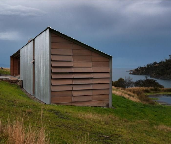 Small Space Living: A Shearers Cottage in Australia