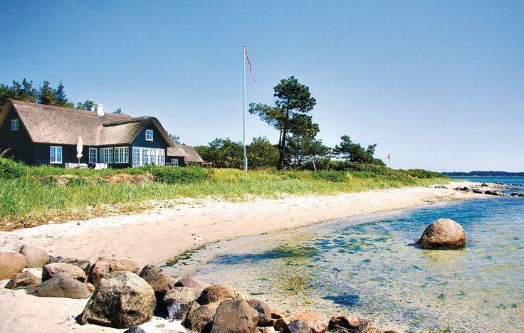 Ferienhaus - Handrup Strand, Dänemark Quelle:novalsol