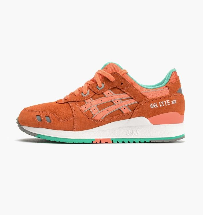 Gel Lyte III Fresh Salmon