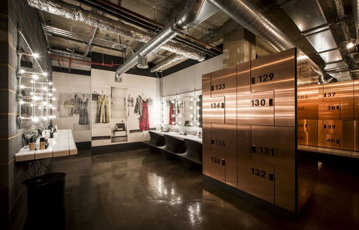Leisure, Gym Lockers & Changing Rooms Gym design, Gym
