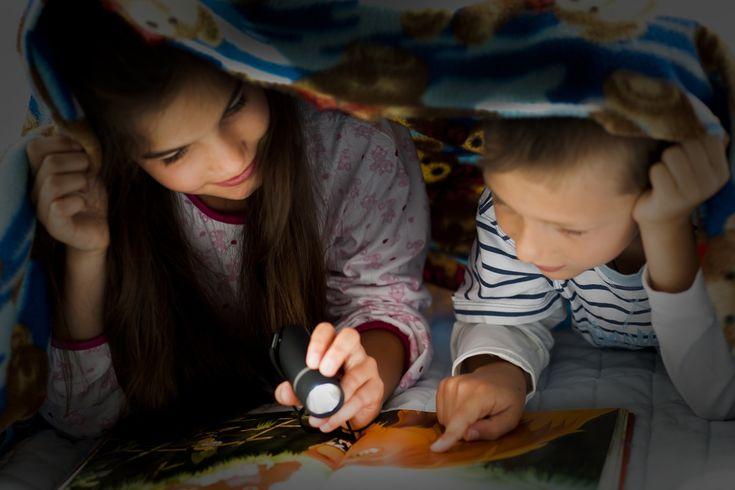 Șapte metode pentru dezvoltarea imaginației copiilor